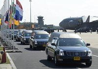 Funeral of victims MH17
