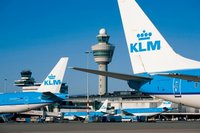 KLM Not For Business Travelers AIRLINE PASSENGER GURU - Invoice klm