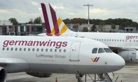 germanwings A320