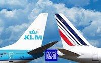 KLM en Air France