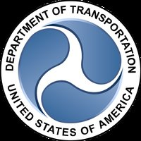 Emblem of the US Department of Transportation