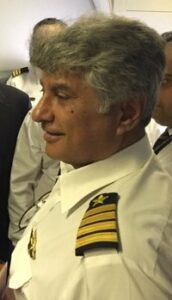 Former managing director of PIA, Ijaz Haroon