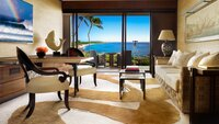 Four Seasons Resort Lanai, Hawaii